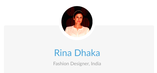 Rina Dhaka Low Poly Design Contest Pinshape 3D printing contest