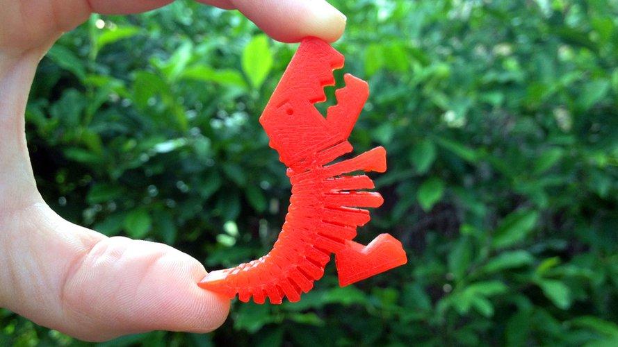 flexy rex zheng3 pinshape staff pick