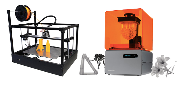 sls fdm printer pinshape What is 3D printing