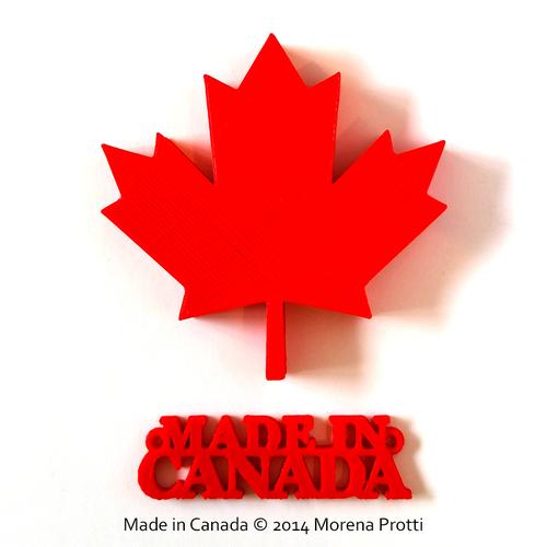 made in canada pendant morenap pinshape
