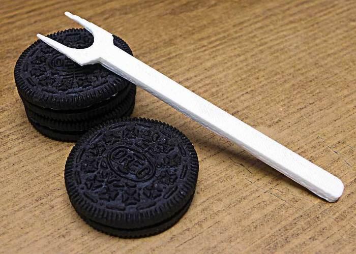 cookie fork terry morris pinshape