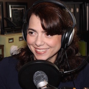 Tracy Hazzard WTFFF Podcast Host MED