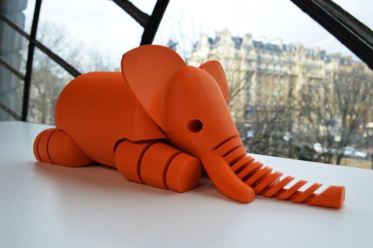elephant le fabshop pinsahpe