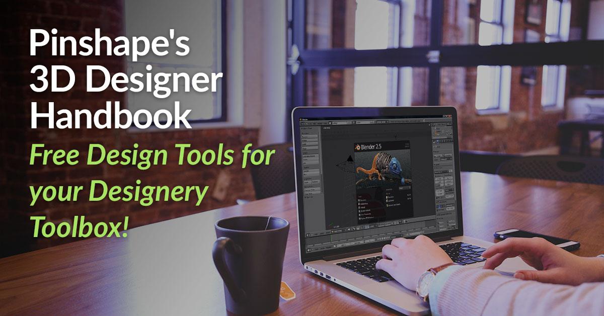 Designer's Handbook: Free Design Tools!