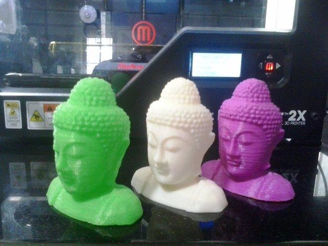 3D printing designs Budda Pinshape 3D Printing
