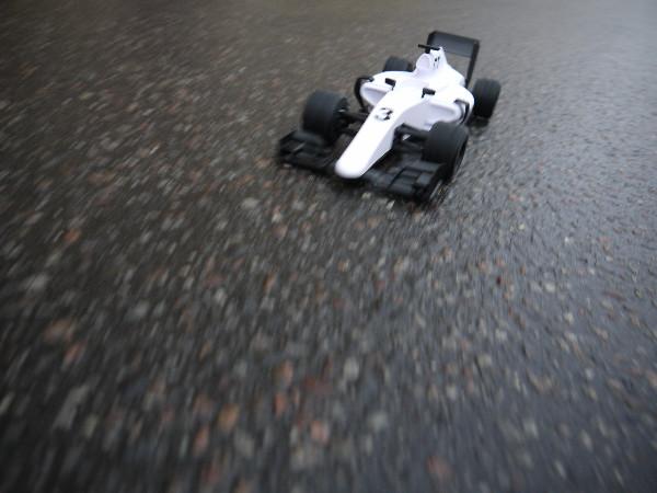 F1 car 4
