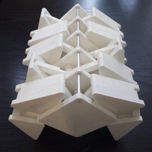 3D printable files strandbeest