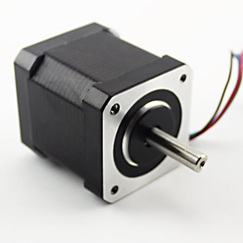 How Do 3D Printers Work stepper motor