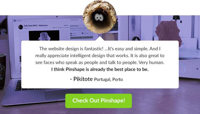 pikitote 3d designs
