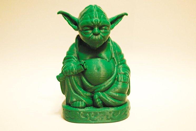 Yoda Character Design : Top best star wars d designs on hape