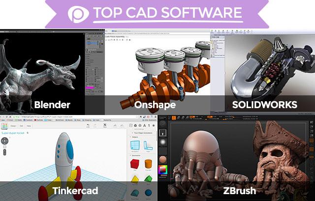 2015 Pinshape Awards best design sotftware
