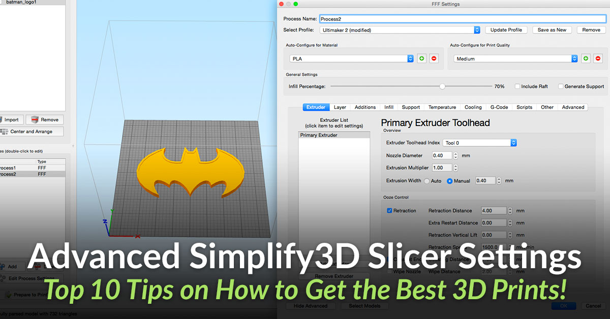 10 Advanced 3D Slicer Settings That Will Save Your Prints!