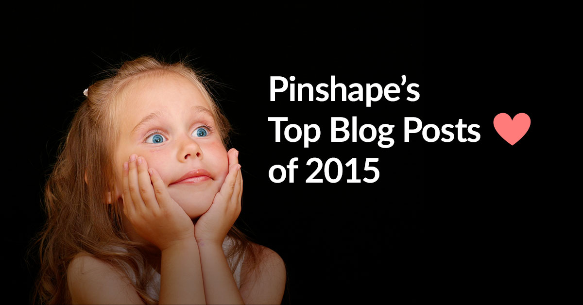 Top 10 Most Popular 3D Printing Articles of 2015 on Pinshape!