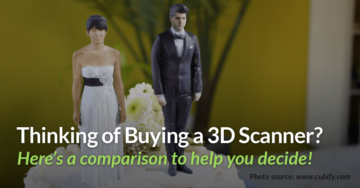 Popular 3D Printing Articles 3d scanners