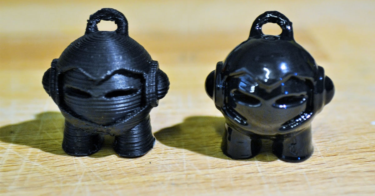 Popular 3D Printing Articles post process