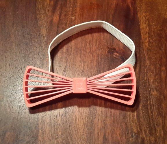 bowtie 3d printable designs