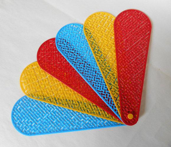 fan pinshape 3d printer designs
