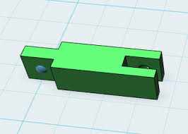 mortise-tenon design for 3d printing