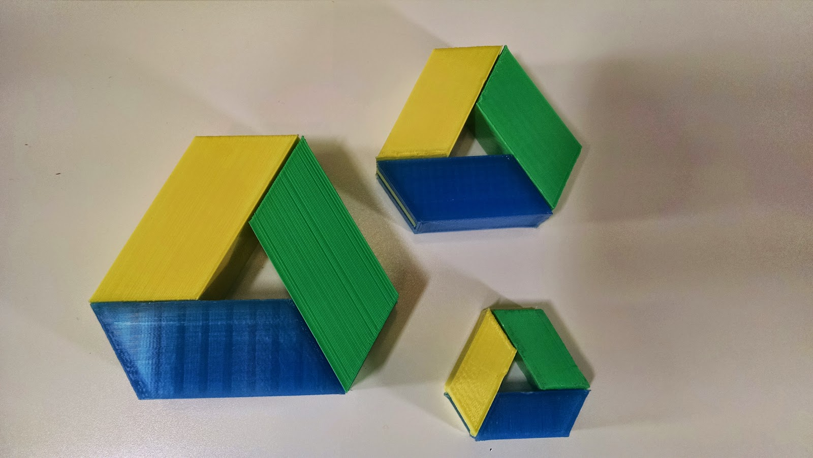 google drive design for 3d printing