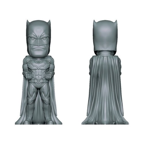 batman bobblehead 3d printable designs