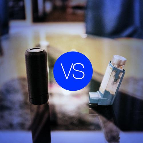 inhalo asthma inhaler 3d designs