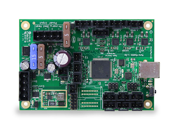 5 Interesting 3D printer Controller Boards to Check out! on
