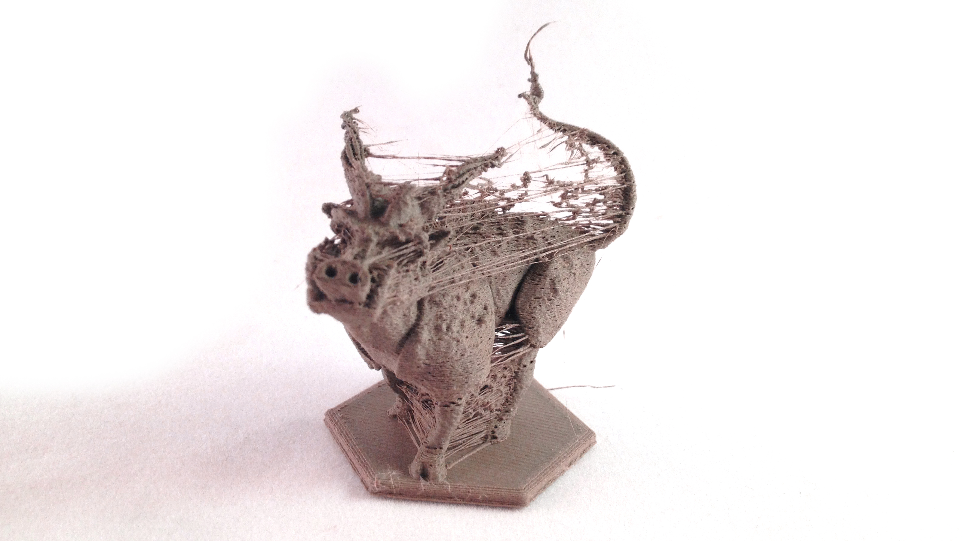 3 Most Common 3D Printer Errors and Their Fixes |