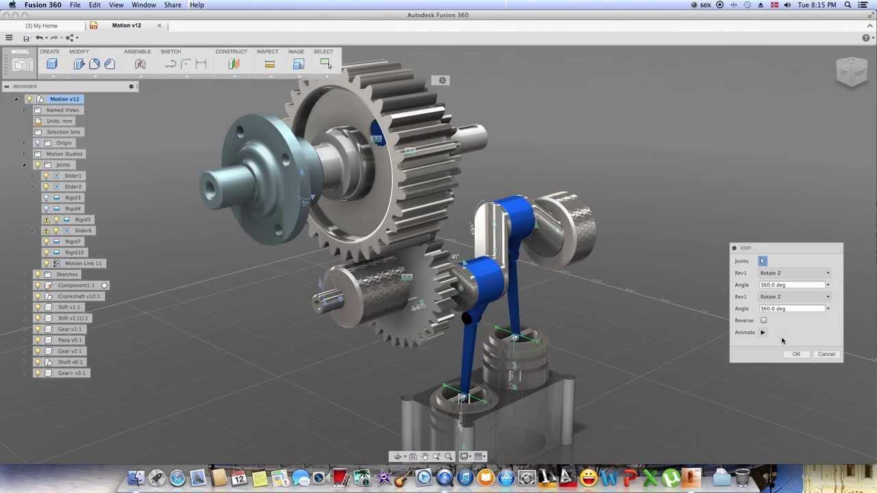 3D printing tools Image credit: Pedro Desi