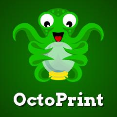 3D printing tools octoprint