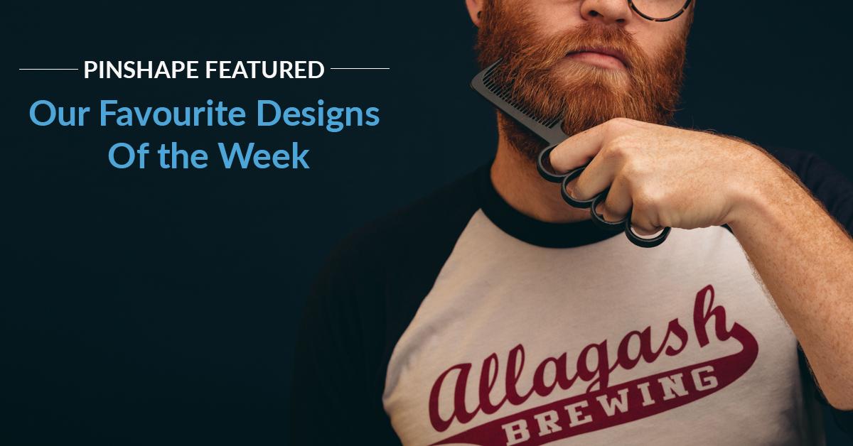Pinshape's Featured Designs – September 9th