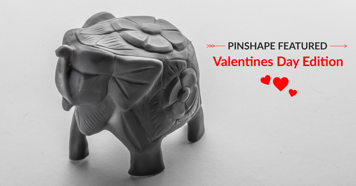 Pinshape Featured Designs – February 10th