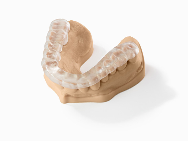 3d printing dental lt clear resin