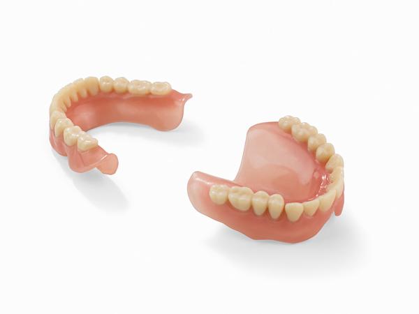 3d printing dental dentures