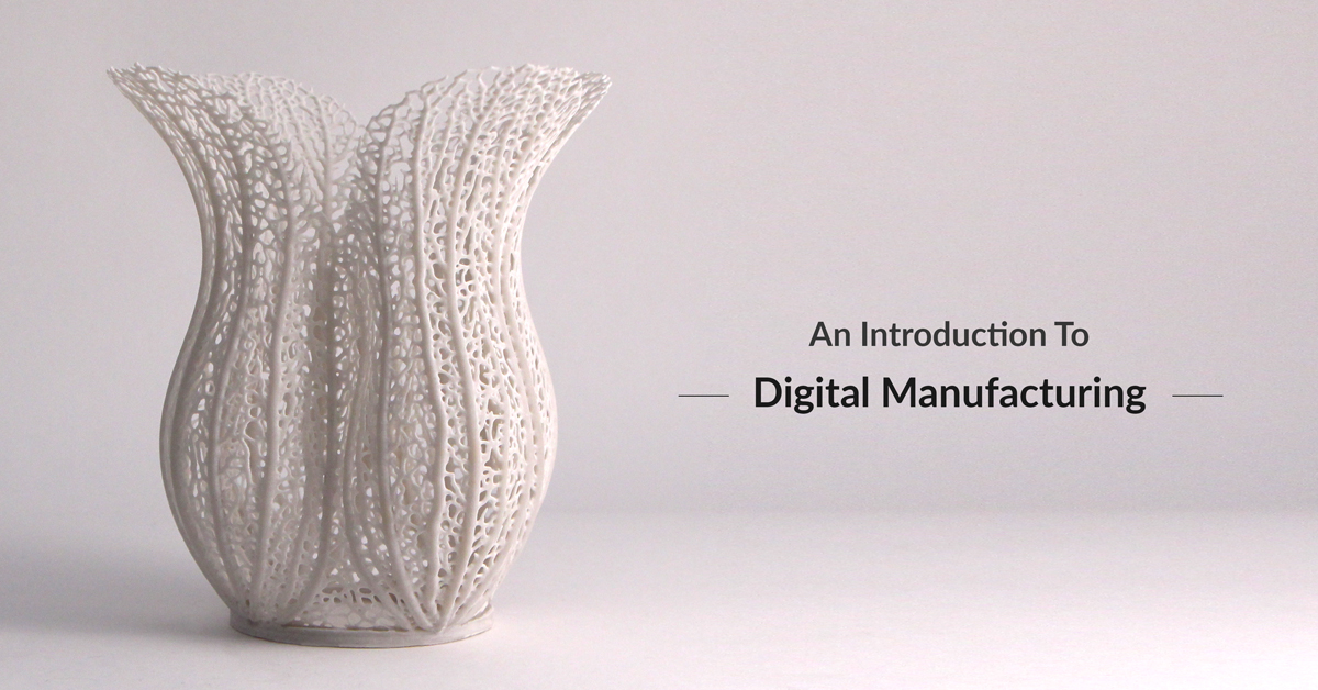 Learn The Top Advantages of Additive Manufacturing