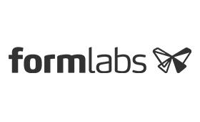 Logo formlabs 1