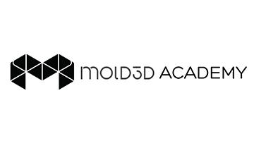 Sponsor mold3d academy