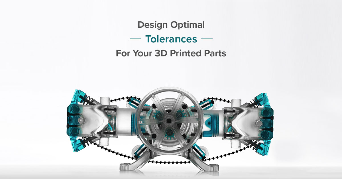 How To Design Tolerances for Engineering Fit