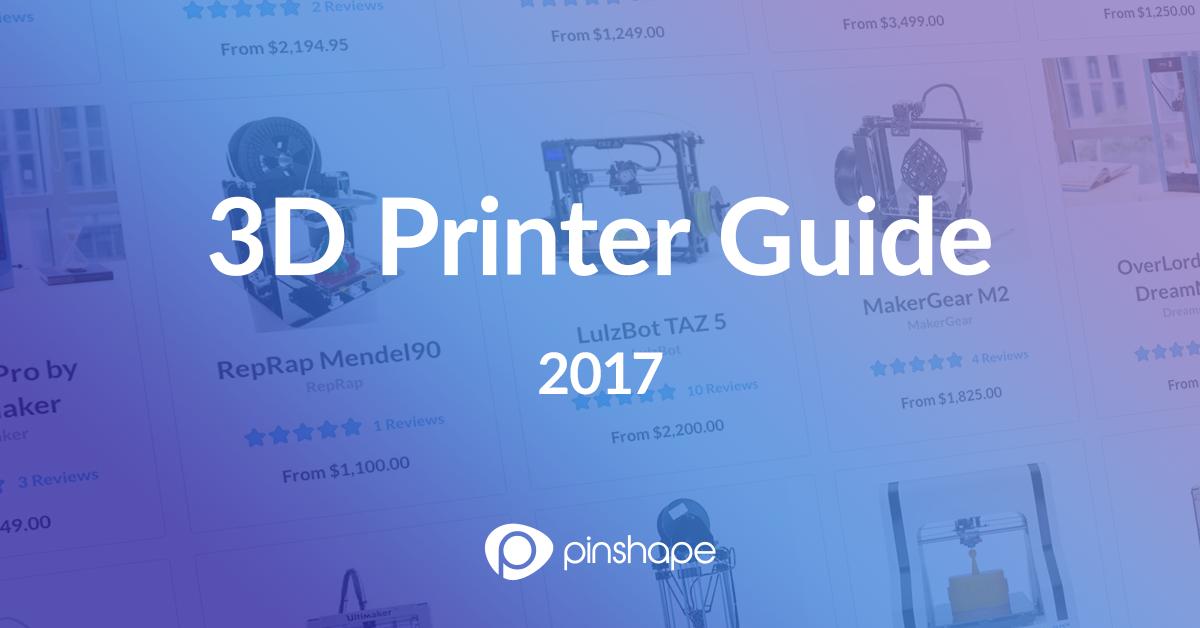 3d printer guide promo 2