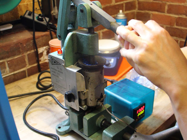 Low-Cost Injection Molding Using 3D Printing